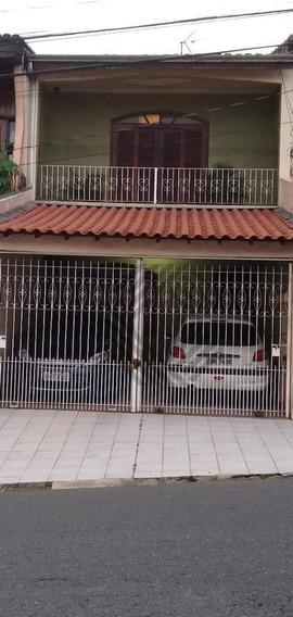 Sobrado Com 3 Dormitórios À Venda, 191 M² Por R$ 350.000,00 - Jardim Los Angeles - Sorocaba/sp - So4379