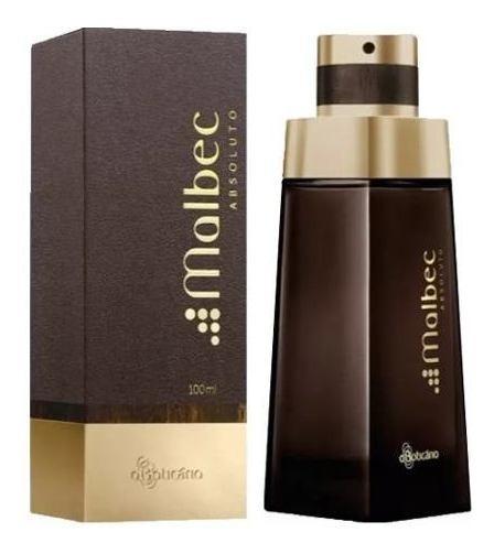 Malbec Absoluto Desodorante Colônia, 100ml Original Promoção