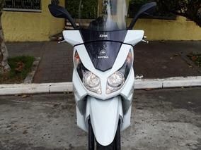 Moto Dafra S 300i Muito Nova Sistema Injeção - Unico Dono