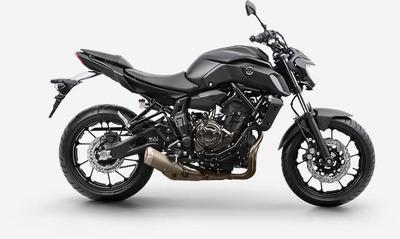 Yamaha Mt 07 2020 Taxa Zero