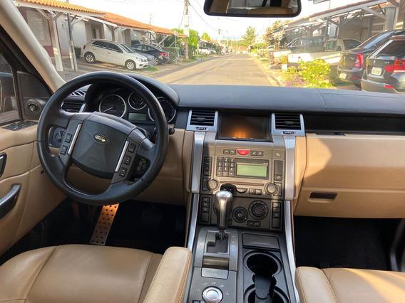 Range Rouver Diesel Impecável -oportunidade
