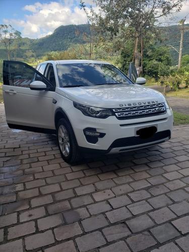 Discovery Sport 240cv Hse Diesel