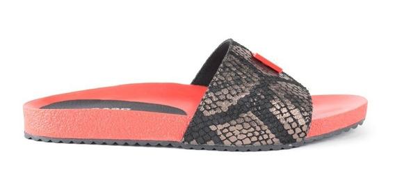 Zuecos De Mujer Flats Zapatos Zapatillas Symi - Ferraro