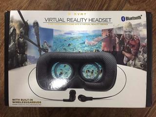 Virtual Reality Headset Capacete Virtual Mvmt Óculos Virtual
