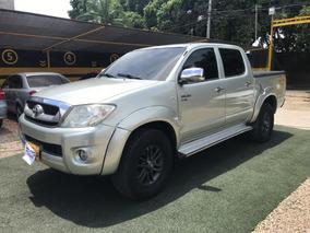 Toyota Hilux 2.5l Mt 2012