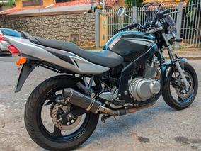 Suzuki Gs 500 - Relação Nova E Revisada.