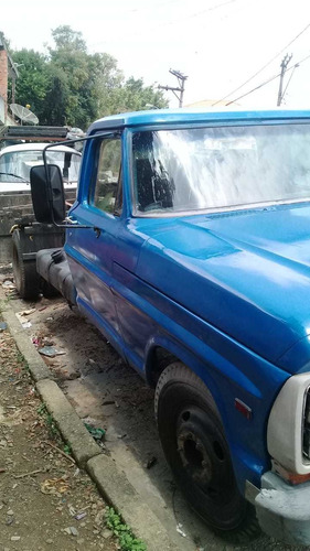 F4.000ford Ford F4.000