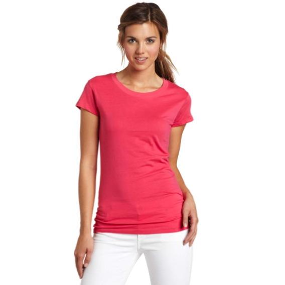 Camiseta Con Cuello Redondo Dickies Girl
