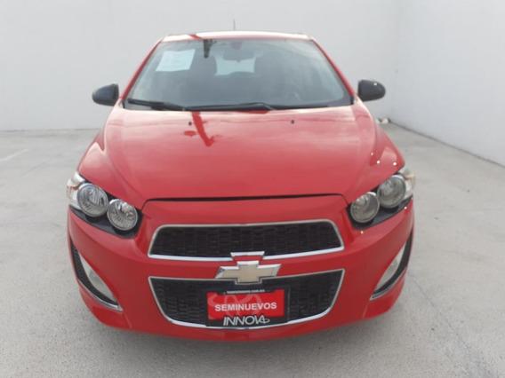 Chevrolet Sonic Paq H