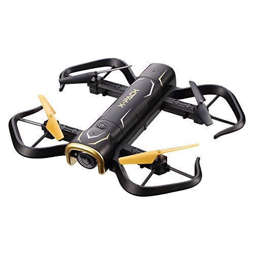 Mini Rc Drone Helicóptero Serie Xpack 24 Ghz 6 Ejes Gyro 4