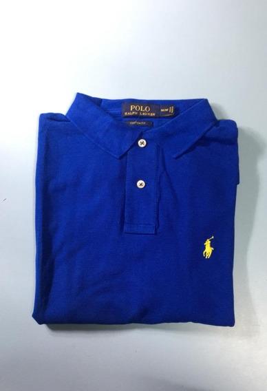 Camisa Polo Ralph Lauren Original M/m