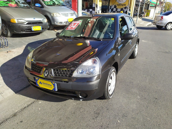 Clio 1.0 16v Authentique 5p