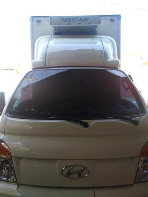 Hyundai Hr Refrigerada 2010/1010 Branca 2p