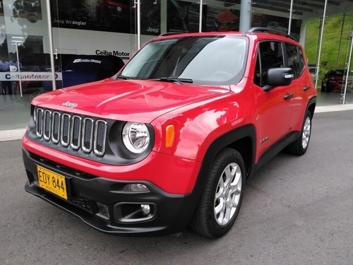 Jeep Renegade Sport Plus