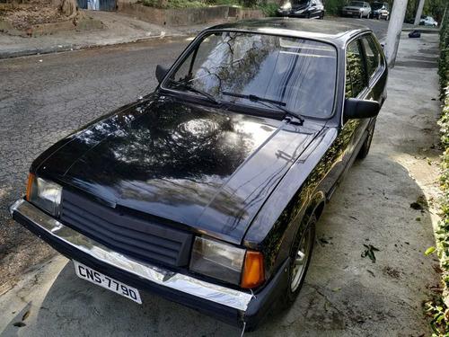 Chevette Hatch 1.6 83