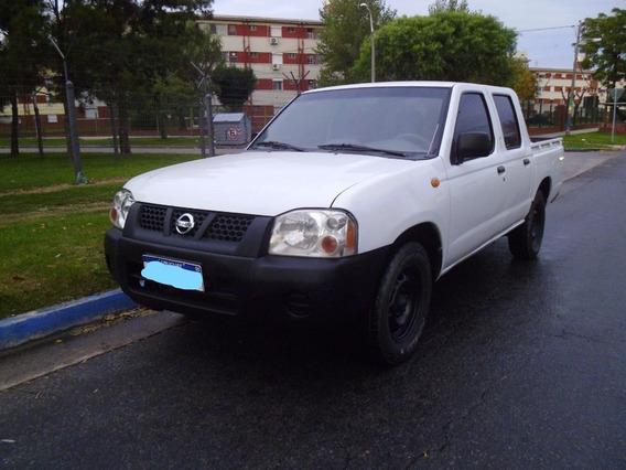 Nissan Frontier Diesel 2.7 Japonesa