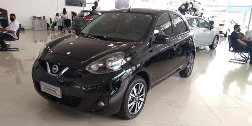 Nissan March 2019/2020 8f09