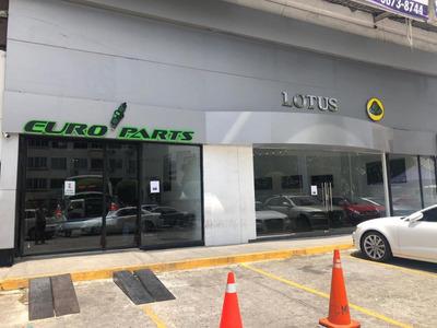 Local Comercial En Alquiler En Costa Del Este 19-6489 Emb