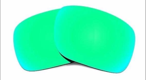 Lente Óculos Oakley Tincan Todas Cores Proteçao Solar Uva
