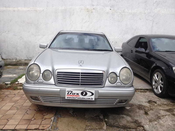 Mercedes-benz E 320 Avantgarde 3.2 4p