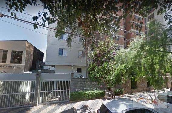 Apartamento Com 1 Dormitório À Venda, 54 M² - Cambuí - Campinas/sp - Ap6471