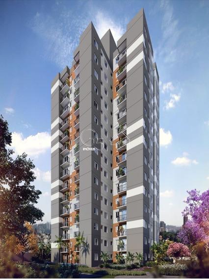 Apartamento Com 2 E 3 Dorms Mitrante Do Parque - Ap00433 - 34419553