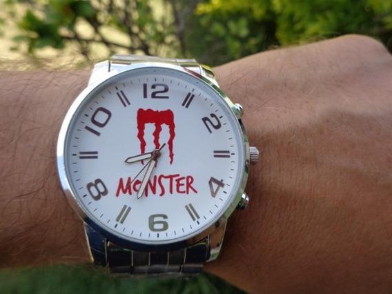 Relogio Monster Esportivo Mod: 04*