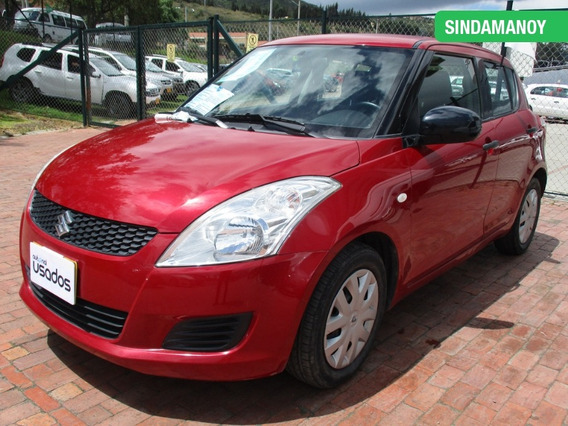 Suzuki Swift Gl 1.4 Hzl558