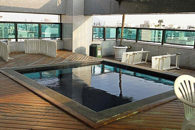 Apartamento Em Jardim Paulista, São Paulo/sp De 45m² 1 Quartos À Venda Por R$ 715.000,00 - Ap84749