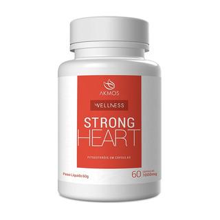 Wellness Strong Heart
