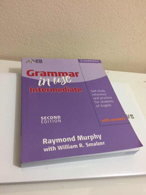 English Grammar In Use Intermediate - Novo