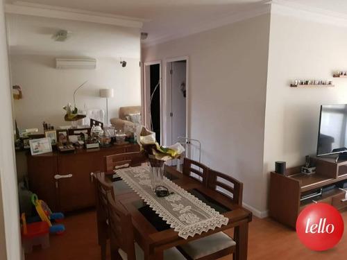 Imagem 1 de 30 de Apartamento - Ref: 205004