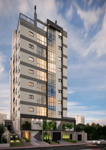 Imagem 1 de 13 de Cobertura Residencial Lugano  - Ap3 315 - Ap3 315