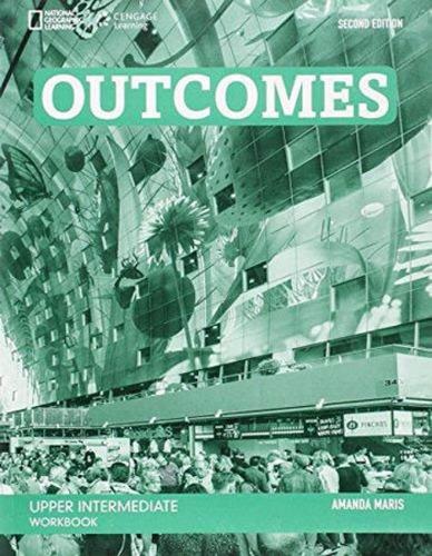 Imagem 1 de 1 de Outcomes Upper Intermediate - Workbook