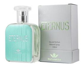2x Perfumes Bortoletto Eternus Masculino - Insp.eternity Men