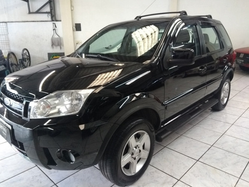 Ford Ecosport Xlt 2.0 2008 Completa Manual