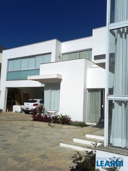 Casa Em Condomínio - Condomínio Parque Residencial Maison Bl - 440557