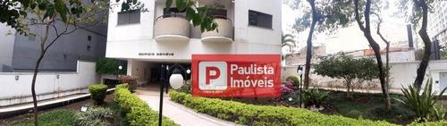 Apartamento Com 2 Dormitórios, 70 M² - Venda  - Bela Vista - São Paulo/sp - Ap29848