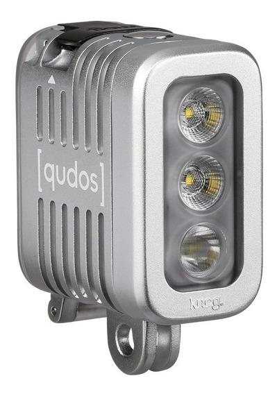 Lanterna Qudos Action - Lanterna Gopro By Knog