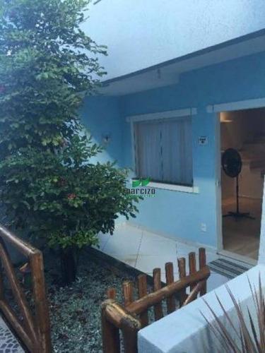 Village Com 2 Dormitórios À Venda, 135 M² Por R$ 360.000,00 - Praia De Ipitanga - Lauro De Freitas/ba - Vl0019