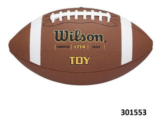 Wilson Tdy Composite Football Youth W15