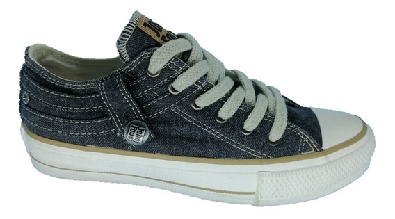 Zapatilla John Foos 182 / Brooklyn Denim