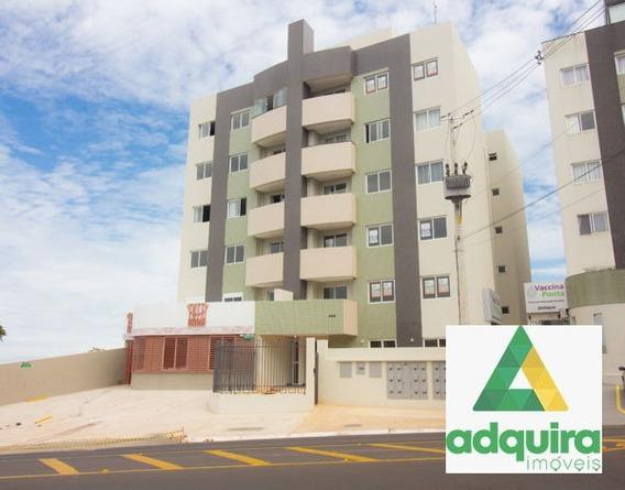Apartamento Duplex Com 3 Quartos No Edifício Mackenzie - 5292-v