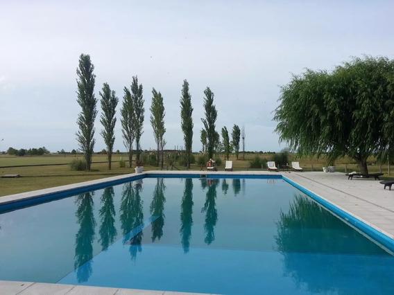 Carmelo Golf - Lote Frente A Laguna - Dueño Directo