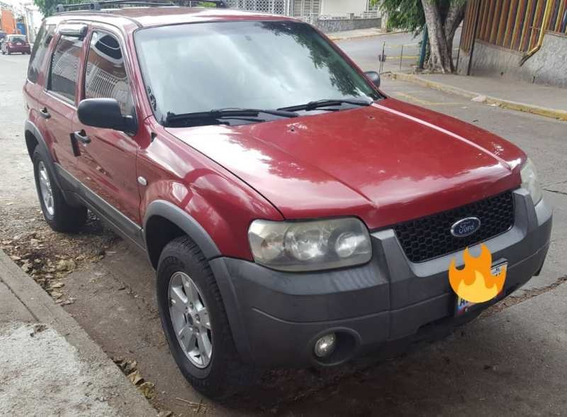Ford Escape 3.0 V6 Xls 4awd