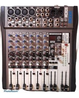 Consola Moon Mc 806