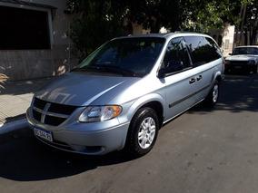 Dodge Grand Caravan Automática 3.3 V6
