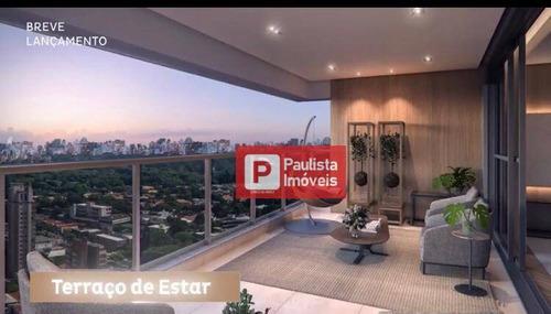 Apartamento À Venda, 157 M² Por R$ 2.641.998,00 - Moema - São Paulo/sp - Ap29454