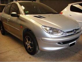 Peugeot 206 5ptas. 1.6 Xr