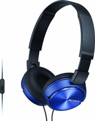 Auriculares Estéreo Con Banda Para La Cabeza Sony Zx Mdr-zx3